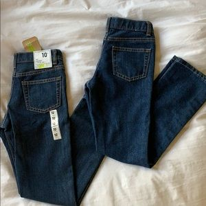 Crazy 8 Bottoms - Crazy 8 Rocker Jeans